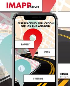 This is just perfect tracking application and you don't even need to install application into the second phone.check out our features , it is for FREE and it is useful ) Thank you for using IMAPP! – LOCATE ANYONE, ANYWHERE BY Mobile PHONE Im App, Find My Friends, Family Safety, Private Network, Parental Control, Gps Tracking, Google Play, Android, Parenting