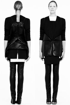 Collection # 06    SS 11 - Rad Hourani