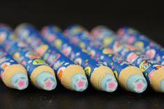 Mini Star Pencil Eraser