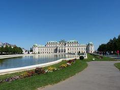 Viena-Fotografía: Ana Aubert Bratislava, Budapest, Louvre, Building, Travel, Lisbon, World, Vienna, Prague