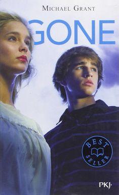 Amazon.fr - 1. Gone - Michael GRANT, Julie LAFON - Livres