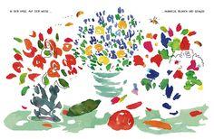 Lauter Alltagsflecken, die zu wunderschönen Blumenbouquets erblühen! #HIRAMEKI von #PenHu ist die Kunstform, die das ermöglicht und MILAN Magazin zeigt euch, wie es geht: http://www.milan-magazine.de/penghu-hirameki-vom-fleck-weg-schoen/