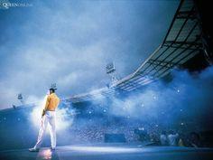 Queen - Wembley 1986