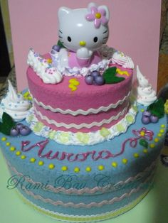 cake box hallo kitty  https://www.facebook.com/pages/Rami-Bau-Creations/245004142221450