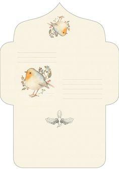 Significant letter ☆ Mail Art Envelope Template Printable, Printable Lined Paper, Paper Art, Paper Crafts, Cute Envelopes, Pen Pal Letters, Calendar Stickers, Bullet Journal Lettering Ideas, Envelope Art
