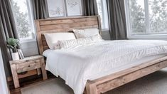 Beds and Bed Frames   Ana White