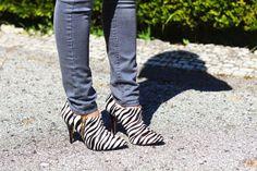look do dia, ootd, look of the day, skinny jeans, padrão de zebra, verde menta, mint, zilian choose, spring trends, animal print, tendências...
