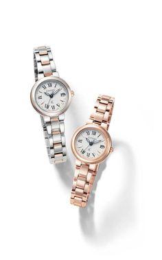 『シチズン クロスシー』世界最小最薄サイズ、ワールドタイム機能搭載の電波時計登場 2016年10月下旬発売 [CITIZEN-シチズン腕時計]