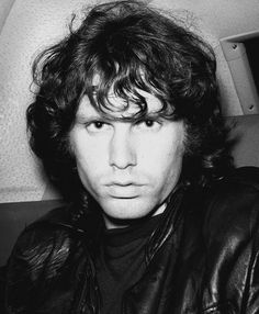 "Jim Morrison photographed by Gloria Stavers, Jim Morrison GIF. James Douglas ""Jim"" Morrison [Dec 1943 ― July ♡ The Doors. Asbury Park Convention Hall, A Saucerful Of Secrets, The Doors Jim Morrison, American Poets, Daily Pictures, Rock Legends, Jimi Hendrix, Pop, Foto E Video"