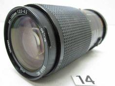 L1651GC TAMRON 35-135mm F3.5-4.5 φ58 BBAR MC ジャンク_画像1