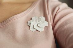 origami prêt-à-porter – Pequeñeces