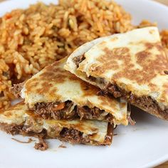 June 13: Are you a Mexican food lover? This Mexican shredded beef recipe is great for tacos, quesadillas, burritos, or fajitas. This recipe calls for your slow cooker and a beef chuck roast. Host your own fiesta or tasty Tuesday tonight!