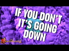 You and Me | Lyric Video | Descendants 2 - YouTube