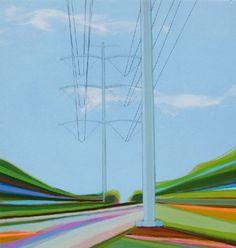 Grant Haffner :: Work :: Visions West Gallery