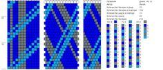 Жгуты из бисера схемы's photos – 6,086 photos | VK
