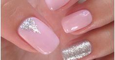 Gorgeous Gel Nails! #nails #nailtrends
