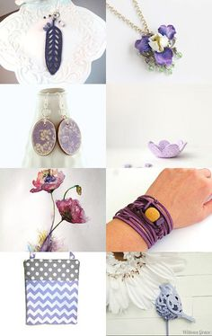 Aroma lavender by Mali on Etsy--Pinned with TreasuryPin.com