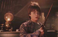Dear Reader: Harry Potter Re-read