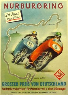 Nürburgring GP