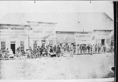 More shops on Front Street Dodge City Kansas. Dodge City Kansas, Kansas Usa, Cattle Drive, Old West, Old Things, War, Street, Pictures, Outdoor