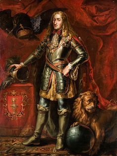 SM DON CARLOS II DE AUSTRIA REY DE LAS ESPAÑAS | Flickr - Photo Sharing!