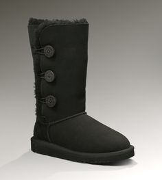 Kids Bailey Button Triplet By UGG Australia... I needs these for TRU