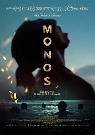 """LionsGate released """"Monos"""" in theaters on wednesday, july Watch Monos Movie Online Streaming Movies To Watch, Movies Online, Movies And Tv Shows, Movie Tv, Shit Happens, Science Fiction, Tv Series, Google, Report Cards"""