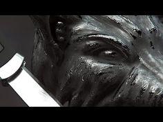 Blender Physically Based Shading: Metallics - YouTube