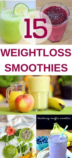 Delicious, Easy-To-Make Smoothies For Rapid Weight Loss, Increased Energy, Incredible Health! #smoothiediet #smoothierecipes #weightlosssmoothies #smoothieideas #smoothielife Weight Loss Meals, Weight Loss Drinks, Diet Plans To Lose Weight, Weight Loss Smoothies, Fast Weight Loss, Healthy Weight Loss, Fat Fast, Fat Burning Smoothies, Fat Burning Detox Drinks