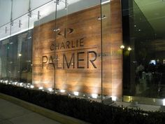 Charlie Palmer, Costa Mesa, Recommended Menu Items - Herb French Fries, Beer Braised Mussels w/ Red Curry