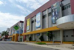 Shopping Itaguari - Santo Antônio de Jesus (BA)