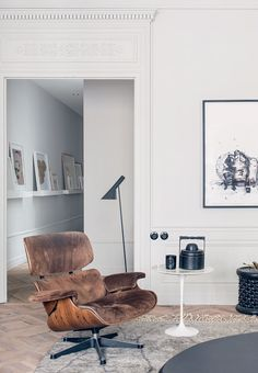 Maison Hand | Eklektisk indrettet lejlighed i Lyon | Bobedre.dk