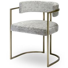 JULIUS   DINING CHAIR Carlyle Collective