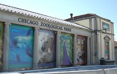 Brookfield Zoo  Illinois