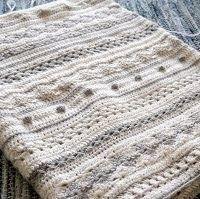 Crochet along 2014 villa zeezicht: haken