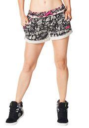 City Swag Shorts | Zumba Fitness Shop