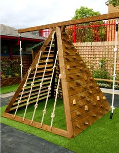 20 Fabulous DIY Backyard Projects To Surprise Your Kids - Page 15 of on