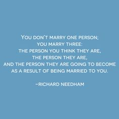 8 Great Quotes about Marriage for National Weddings Month