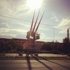 Warka - Warsaw