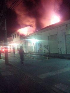 En Popayán, Emergencia Por Dos Incendios En Vivienda Y Local Comercial | El Nuevo Liberal
