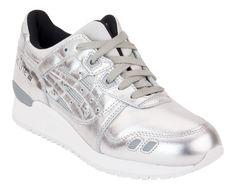 #Asics Gel Lyte III Tamanhos: 36.5 a 40,5  #Sneakers