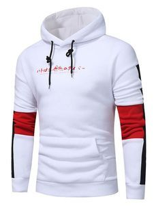 Jackets really are a vital component to each and every man's wardrobe. Men need outdoor jackets for a variety of occasions as well as some varying weather conditions Sweat Hoodie, Hoody, Mens Sweat Suits, Pullover Mode, Style Masculin, Look Cool, Mens Clothing Styles, Gym Men, Hooded Sweatshirts