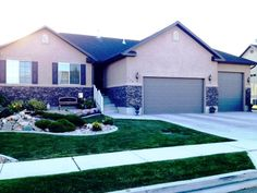The Right way to do: Curb Appeal. When selling your home, buyers decide within seconds of viewing the home if they are interested! This home features Lush Grass, 3 Car Garage & MORE! For Sale: 798 S 925 W Lehi UT 84043 MLS#1255599 Dorothy Bell 801-493-9090