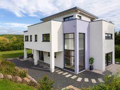 Flaviano von Büdenbender Hausbau Wohnfläche gesamt347,92 m² Zimmeranzahl10,5