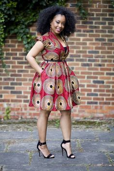 Knowing that the long awaited weekend is here again, another responsibility comes into pla… – African Fashion Dresses - 2019 Trends Short African Dresses, African Fashion Designers, African Inspired Fashion, Latest African Fashion Dresses, African Print Fashion, Africa Fashion, African Prints, Ankara Fashion, African Fabric
