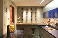 Veja dicas de decoração para cozinhas pequenas - BOL Fotos - BOL Fotos