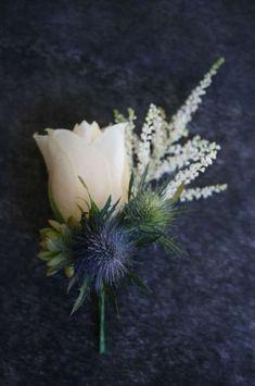 Best wedding flowers blue roses shape ideas #wedding #flowers