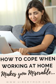 With over 20 years of experience working from home and after talking to many others in your shoes, here's my best advice for combatting your woes and emerging strong and confident in your decision to work-from-home: CLICK HERE☝ Home Based Jobs, Work From Home Jobs, Make Money From Home, How To Make Money, Free Training, Home Based Business, Home Free, Online Work, Mom Blogs