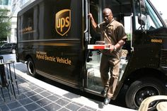The Astronomical Math Behind UPS' New Tool to Deliver Packages Faster