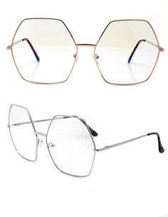 Get Tainted! Check out our latest website update: Daydream Clear Gl... http://tainted-rose.myshopify.com/products/daydream-clear-glasses?utm_campaign=social_autopilot&utm_source=pin&utm_medium=pin